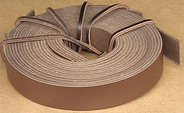 lani res en cuir sangle ceinture 140 x 3 cm cuir marron ebay. Black Bedroom Furniture Sets. Home Design Ideas